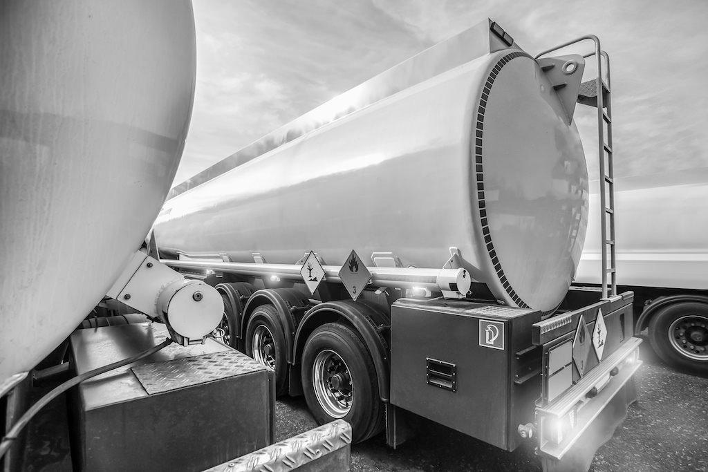 Des Réservoirs de Carburant Faciles à Utiliser